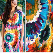 online shop sold by half a meter beach wear holiday dress fabric