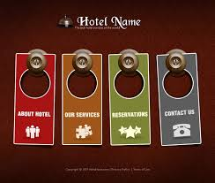 website template 13531 hotel exotic building custom website