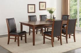 7pc dining set bel furniture houston u0026 san antonio