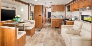 Class A Motorhome With Bunk Beds Top 5 Best Motorhomes With Bunk Beds For The Rvp