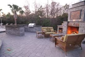Diy Outdoor Fireplace Kits by Tag For Backyard Kitchen Fireplace Outdoor Kitchens Fireplaces