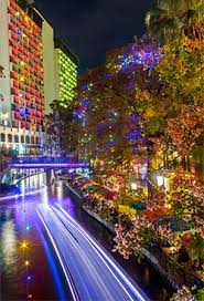 downtown san antonio christmas lights visitsanantonio com