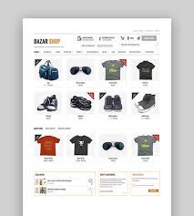 woocommerce themes store 18 best ecommerce wordpress themes for 2018