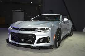 newest camaro 2016 york auto 2017 chevrolet camaro zl1 convertible