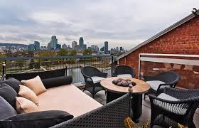 gallery stunning montreal penthouse loft 2 498m