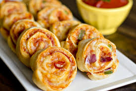 18 pinwheel recipes for your next snack attack