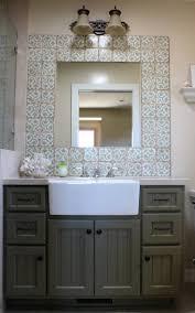 Kitchen Apron Sink Bathroom Vanity Farmhouse Sink 30 Inch Farm Sink Apron