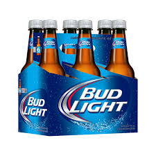 budweiser bud light 12 oz btls 12pk new york beverage