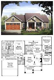 Home Design Plans With Basement Best 25 Craftsman Ranch Ideas On Pinterest Ranch Floor Plans