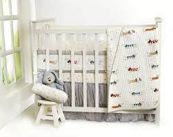 Puppy Crib Bedding Sets Puppy Bedding Etsy