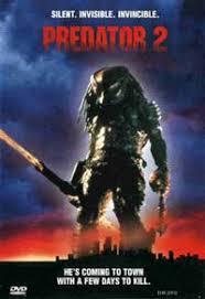 Quái Thú Vô Hình 2 Predator 2 1990