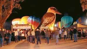 Balloon Challenge Canowindra Balloon Challenge Kookaburra Balloon Needs New
