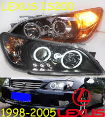 lexus gs yellow fog lights popular lexus is200 fog light buy cheap lexus is200 fog light lots