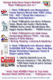 dvd tutorial bahasa inggris dvd belajar bahasa inggris terlengkap