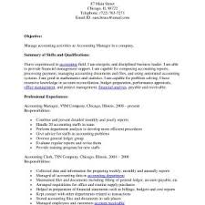 resume accounting manager accounting supervisor resume accounting manager resume is catchy