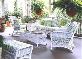 Rattan Patio Table Best Of 50 White Wicker Patio Furniture Unique Design Bench Ideas