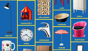 a website that teaches you how to pronounce the names of ikea
