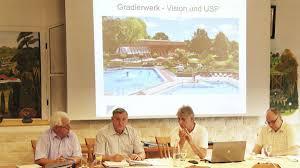 Haus Rasche Bad Sassendorf Ehrgeizige Ziele Fürs Neue Gradierwerk Bad Sassendorf