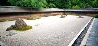 japanese zen garden in the us large scale examples of a zen garden
