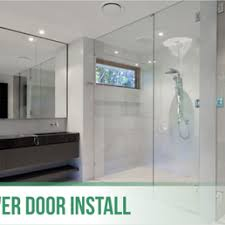 Shower Doors Sacramento Norcal Glass Install Window Shower Door Replacement Windows