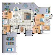 luxury homes floor plan christmas ideas free home designs photos