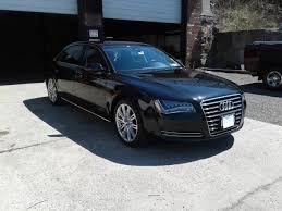 audi westchester audi a8l 2013 in yonkers bronx ny westchester ny motors