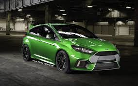 ford focus 2015 rs ford focus rs three door rendered the rs we actually wanted
