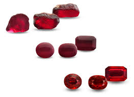 red rain u2022 mozambique ruby pours into the market