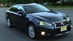 lexus gs 450h luxury line 2013 lexus gs 450h drive time review with steve hammes youtube