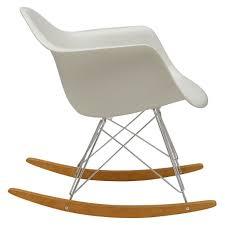 eames rar chair white the conran shop