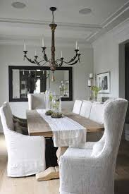 dinning dining room chair covers furniture slipcovers dining chair