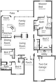 First Texas Homes Floor Plans by House Plans Texas Chuckturner Us Chuckturner Us