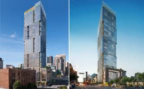 500 Sf by 500 Folsom St Transbay Block 9 A Cre Building Sf