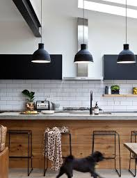Hanging Lamps For Kitchen The 25 Best Black Pendant Light Ideas On Pinterest Tom Dixon