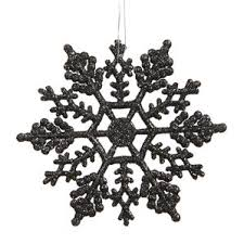 black and white ornaments wayfair