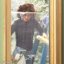 The Best Window Cleaner How To Wash Windows Family Handyman