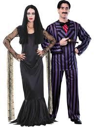 Morticia Addams Halloween Costumes Addams U0027 Family Morticia Addams 44 99 U0026 Gomez Addams 39 99
