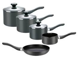 black friday pan set products image cookware