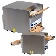 Conveyor Toaster Oven Shop Belleco Conveyor Toasters Belleco Cooking Equipment At Kirby