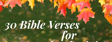30 bible verses for thanksgiving c king room to breathe