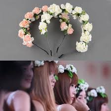 cheap garlands for weddings 41 best bridal hair accessories and headpieces images on