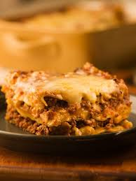 smith cuisine lasagna with speedy sauce food sauce chef