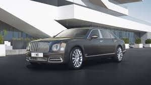bentley old 2017 bentley mulsanne hallmark series by mulliner review gallery