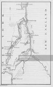 map of new york state pictures getty images