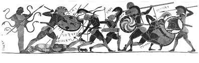 trojan war quotes like success