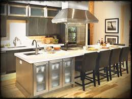 size of kitchen island kitchen island with sink glamorous and hob dimensions the
