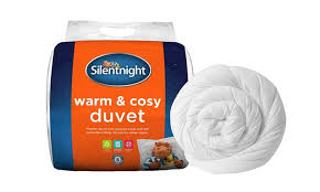 Silent Night Duvet 62 Off Silentnight Warm And Cosy Duvet Groupon