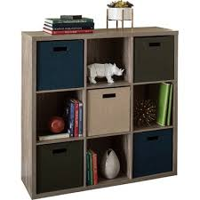 Unfinished Bookcases With Doors Cube Storage You U0027ll Love Wayfair