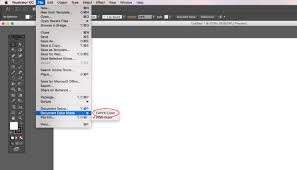 how to export for print using illustrator y designs inc