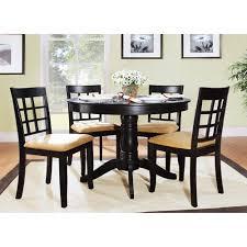 Kitchen Round Table by 25 Best Round Kitchen Table Sets Ideas On Pinterest Corner Nook